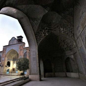مسجد مشیرالملک شیراز