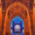 Masjed Vakil Shiraz