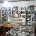 Muzeh Honar Meshkin Fam Shiraz