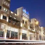 Metropolitan Hotel Dubai هتل متروپولیتن دبی