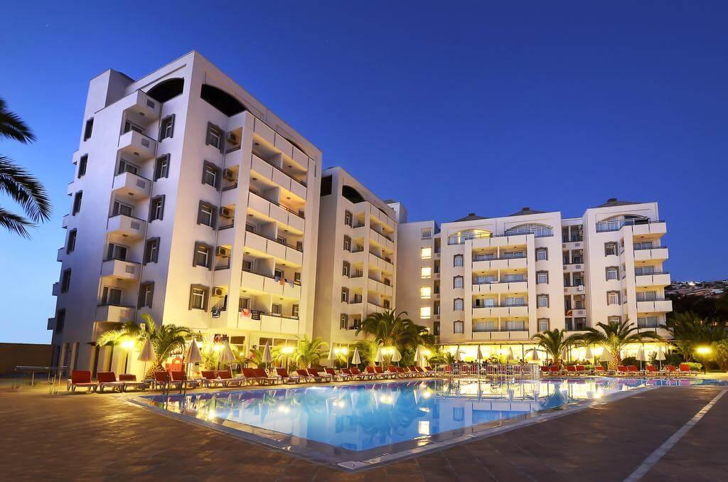 The Panorama Hill Hotel Kusadasi