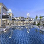 هتل گرانادا لاکچری بلک آنتالیا