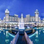 Granada Luxury Belek Hotel Antalya