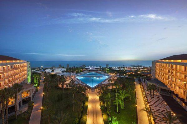Kaya Belek Hotel Antalya