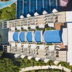 هتل سوسِسی لاکچری ریزورت آنتالیا