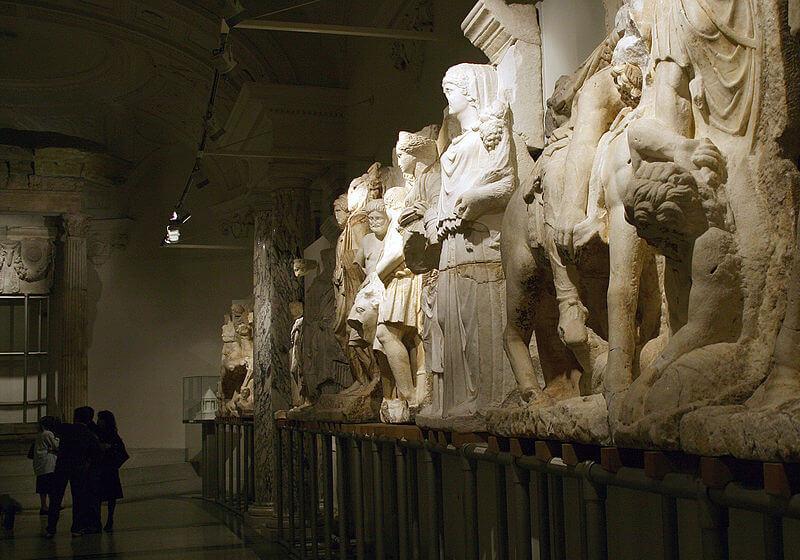 Ephesus Museum Kusadasi