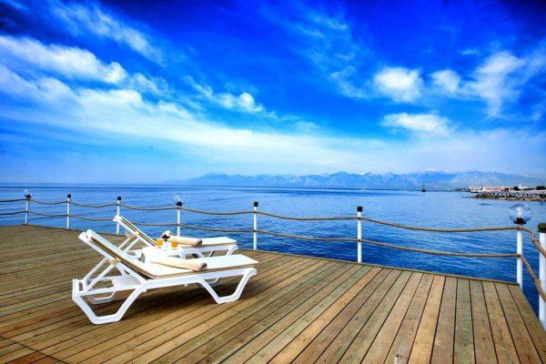 Ramada Resort Lara Hotel Antalya