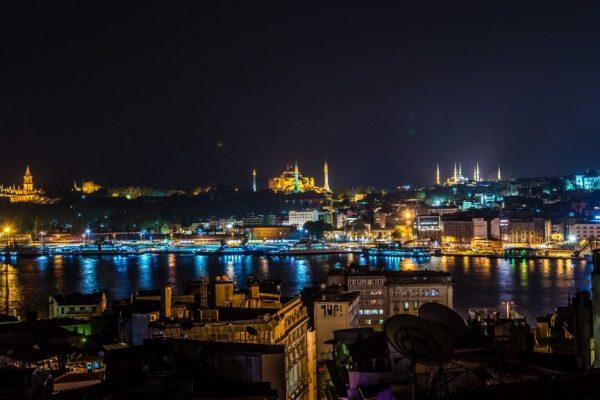 تور استانبول ویژه پاییز