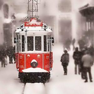 تورهای ترکیه زمستان